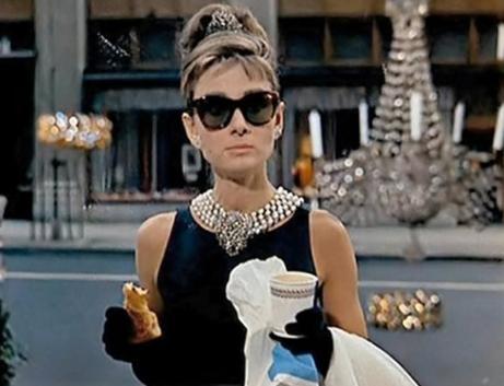 Imagen: Desayuno con diamantes (1961)
