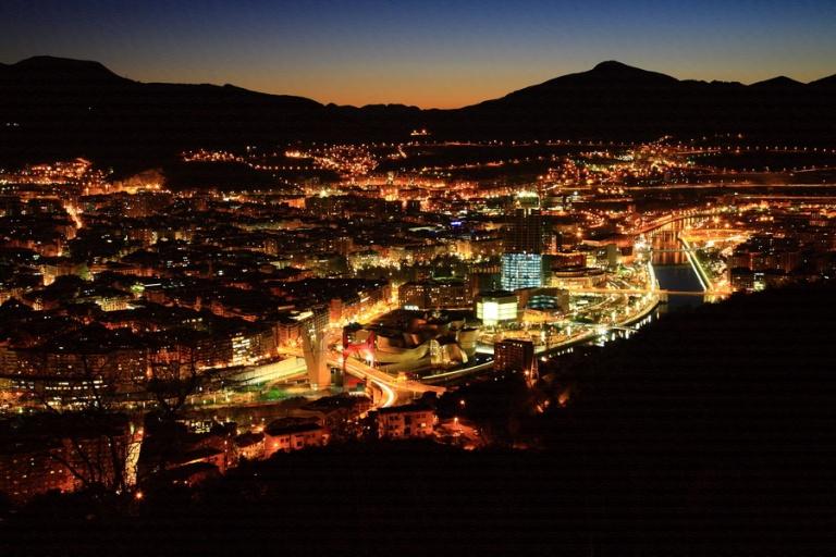 Bilbao - Nocturnas desde Artxanda - 020_DPP_resize