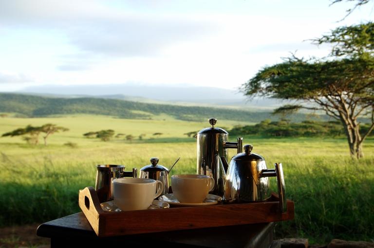 Suyan morning coffee 2