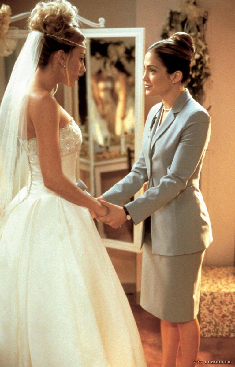 WEDDING PLANNER - VERLIEBT, VERLOBT, VERHEIRATET