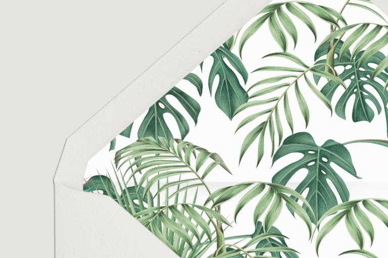 sobre-con-forro-acuarela-tropical-selva-7-detalle
