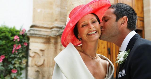madrina y madre de la novia ! – lasbodasdelcarlton